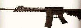 Ban AR-15?