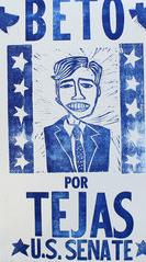 Is Beto Barack?